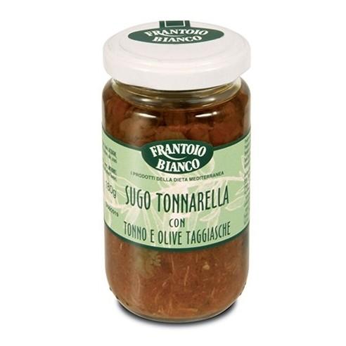 sauce tonnarella