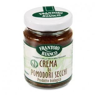 Cream dried tomatoes bio