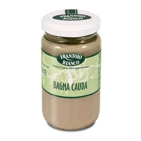 BAGNA CAUDA